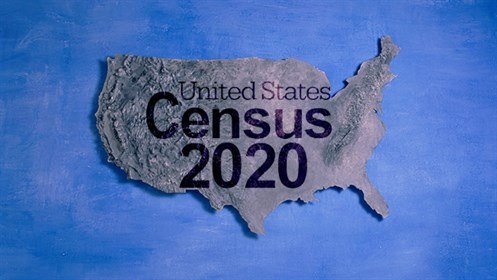US Census 2020 Hed 2016